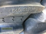 Reifen typu BKT 540/65 R 28, Neumaschine v Nottuln