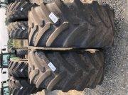 Reifen typu BKT 540/65 R30, Gebrauchtmaschine v Rødekro