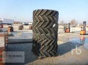 Reifen типа BKT 540/65R24, Gebrauchtmaschine в Caorso
