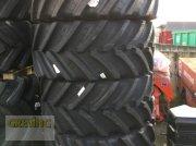 Reifen typu BKT 600/65 R30, Neumaschine v Nottuln