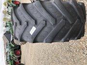 Reifen del tipo BKT 600/70-30, Gebrauchtmaschine en Rødekro