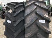 Reifen del tipo BKT 620/70-42 AGRIMAX Overgemt dæk, helt ny, Gebrauchtmaschine en Rødekro