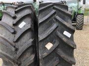 Reifen del tipo BKT 620/70 R42 Overgemt dæk, helt ny, Gebrauchtmaschine en Rødekro