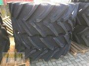 Reifen typu BKT 650/65 R 38, Gebrauchtmaschine v Nottuln