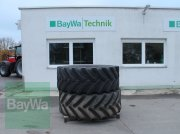 Reifen des Typs BKT 650/65 R42, Gebrauchtmaschine in Straubing