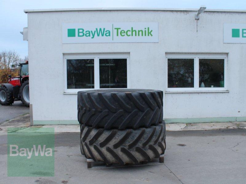 Reifen des Typs BKT 650/65 R42, Gebrauchtmaschine in Straubing (Bild 1)