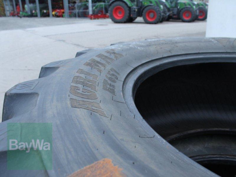 Reifen des Typs BKT 650/65 R42, Gebrauchtmaschine in Straubing (Bild 4)