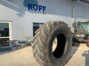 Reifen des Typs BKT 650-85 R38, Gebrauchtmaschine in Schutterzell