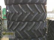Reifen typu BKT 710/70 R 42, Neumaschine v Nottuln
