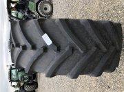 Reifen типа BKT 710/70 R38 Demo, Gebrauchtmaschine в Rødekro