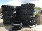 Reifen typu BKT 710/70R38, Neumaschine v Nottuln