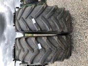 Reifen tip BKT 710/70R42, Gebrauchtmaschine in Rødekro
