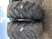 Reifen типа BKT 710/70R42, Gebrauchtmaschine в Rødekro