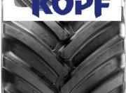 Reifen des Typs BKT IF 680/85 R32 Agrimax RT 600, Neumaschine in Schutterzell