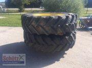 BKT Zwillingsräder John Deere 520/85 R46 BKT, 98% Profil Reifen