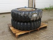 Reifen tipa Continental 11.00 R20, Gebrauchtmaschine u Leende