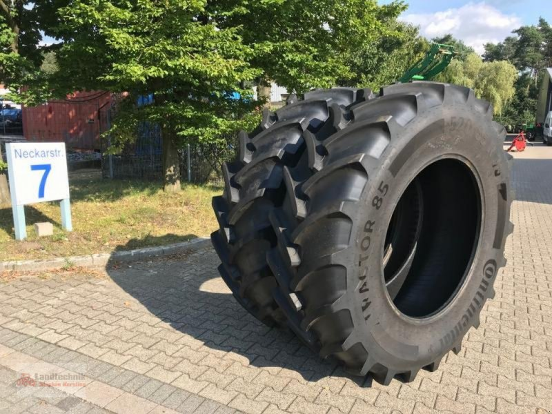 Reifen типа Continental 520/85 R38  (20.8 R38)  Tractor 85   155 A8 / 152 B, Gebrauchtmaschine в Marl (Фотография 1)
