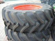 Reifen typu Continental 540/65 R34, FENDT 826, CONTI, Gebrauchtmaschine w Mühlengeez