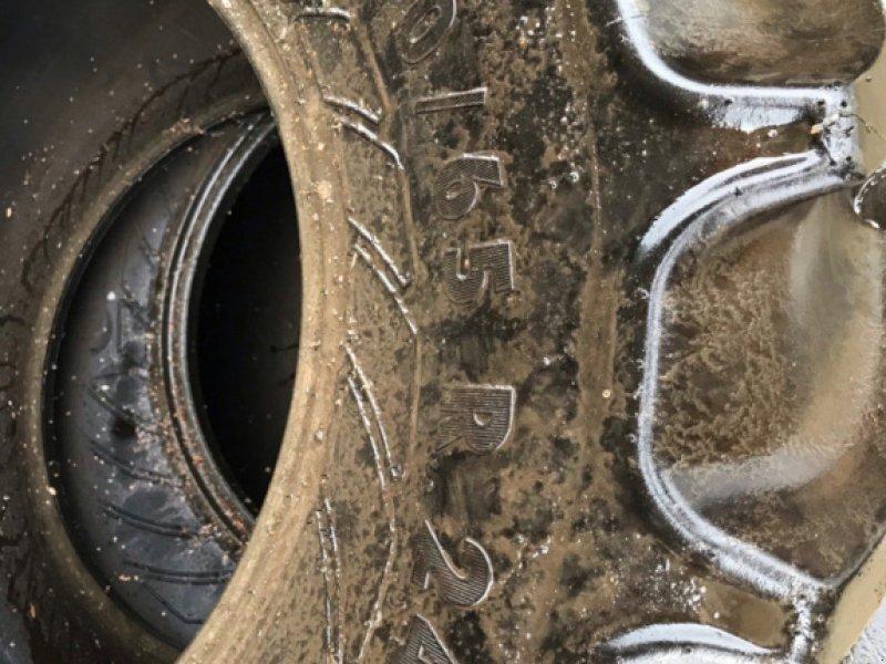 Reifen типа Continental 540/65R24, Gebrauchtmaschine в LA SOUTERRAINE (Фотография 1)