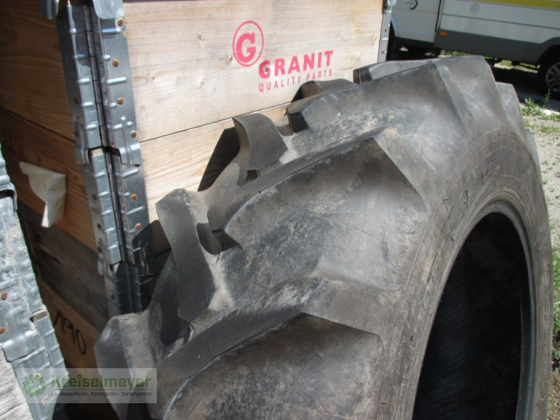 Reifen typu Cultor 14.9-28, Gebrauchtmaschine v Feuchtwangen (Obrázok 3)
