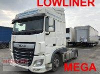 DAF 460 XF 460 XF Lowliner Mega Low Deck Opona
