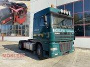 Reifen des Typs DAF Trucks (NL) TE 95 XF DAF TE 95 XF 430, Sattel- un, Gebrauchtmaschine in Schwebheim