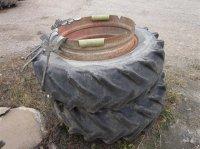 Dunlop 13,6x28 Reifen