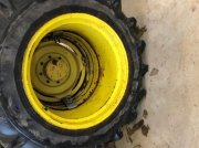 Reifen типа Dunlop 14.9R28, Gebrauchtmaschine в Videbæk