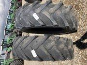 Reifen типа Dunlop 16,9R38, Gebrauchtmaschine в Rødekro