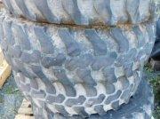 Reifen des Typs Dunlop 335/80R20 P9, Gebrauchtmaschine in Gross-Bieberau
