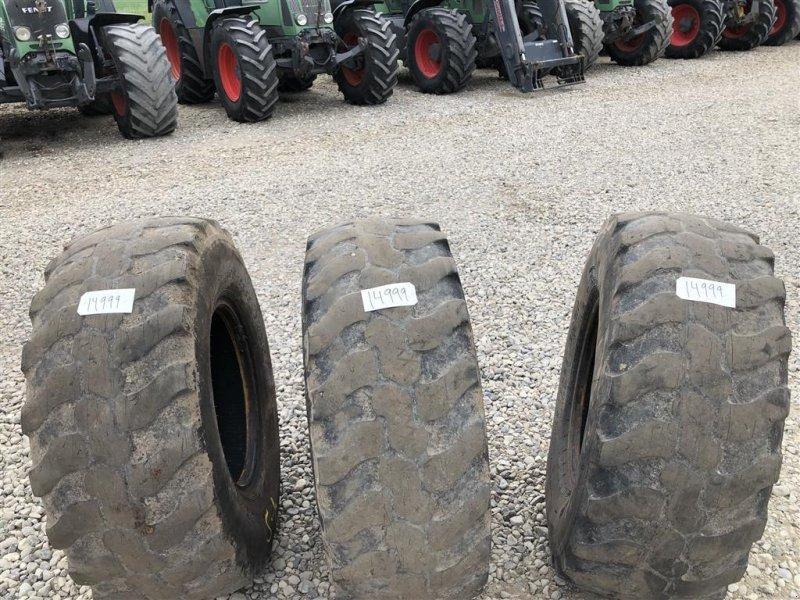 Reifen типа Dunlop 405/70 R20, Gebrauchtmaschine в Rødekro (Фотография 1)