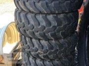 Reifen типа Dunlop 405/70R20, Gebrauchtmaschine в Neuhof - Dorfborn