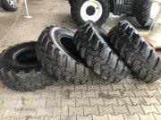 Reifen des Typs Dunlop 405/70R20, Gebrauchtmaschine in Neuhof - Dorfborn