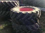 Fendt 900 Series Wheels and Tyres - £2,500 +Vat Tyre