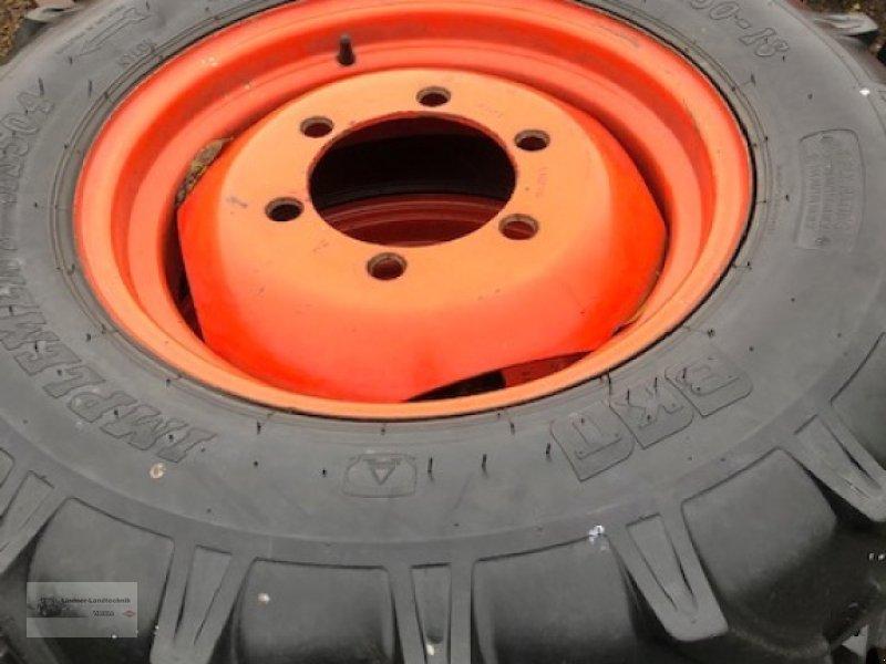 Reifen des Typs Fendt Reifen, Gebrauchtmaschine in Weiden/Theisseil (Bild 1)