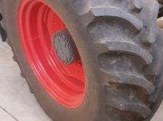 Reifen typu Firestone 14.9R26, Gebrauchtmaschine v Oberschwarzach