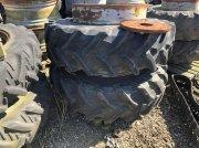 Reifen типа Firestone 18.4 R38, Gebrauchtmaschine в Hurup Thy