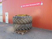Reifen a típus Firestone 20,8-38, Gebrauchtmaschine ekkor: Ribe