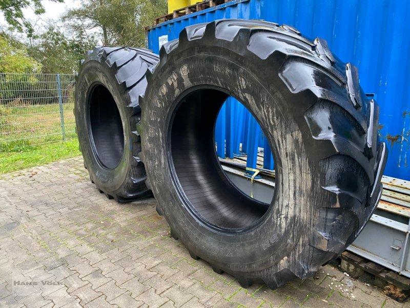 Reifen des Typs Firestone 710/70 R42, Gebrauchtmaschine in Eching (Bild 2)