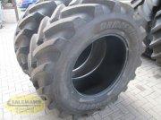 Firestone Bridgestone VX Tractor 540/65R30 Vorderreifen Anvelope
