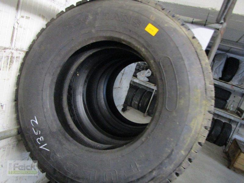 Reifen typu Fulda 8.5 R 17.5, Gebrauchtmaschine w Reinheim (Zdjęcie 1)