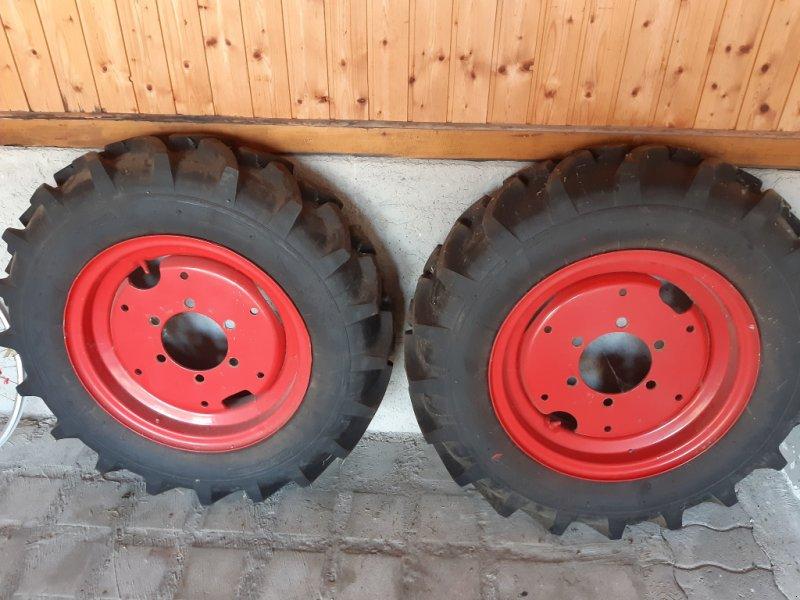 Reifen типа Galaxy 2 Traktorreifen 8.0-20, Gebrauchtmaschine в Prien (Фотография 1)