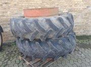 Reifen типа Good Year 16,9 R 34 Twillinghjul, Gebrauchtmaschine в Sabro