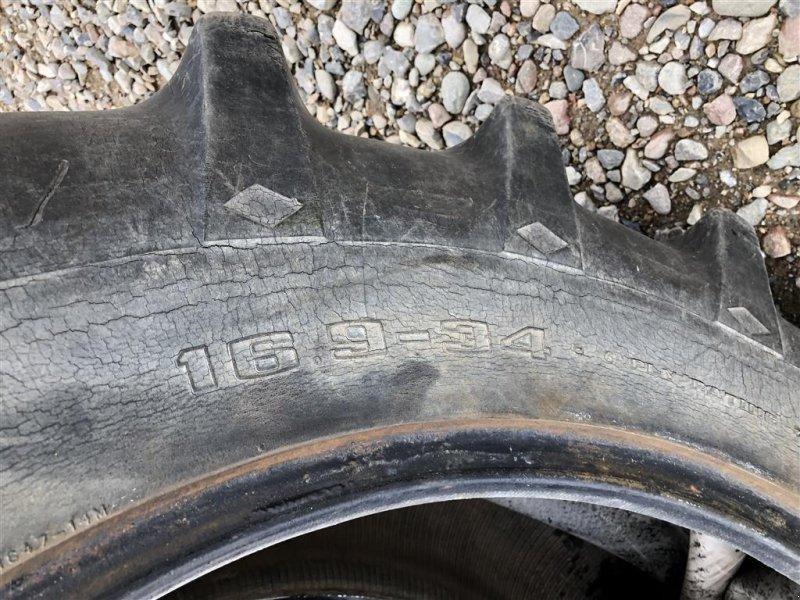 Reifen типа Good Year 16,9 R34, Gebrauchtmaschine в Rødekro (Фотография 3)