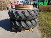 Reifen типа Good Year 16,9 X 38 Tv. hjul med ring og snaplås, Gebrauchtmaschine в Vrå