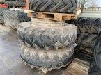 Reifen typu Good Year 18.4 R38 w Aalestrup