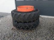 Reifen типа Good Year 18.4 R38, Gebrauchtmaschine в Thorsø