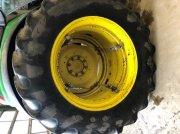 Reifen типа Good Year 18.4R38, Gebrauchtmaschine в Videbæk