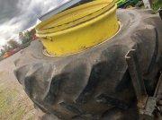 Reifen типа Good Year 480/70X30 DUBBELMONTAGE (KUND), Gebrauchtmaschine в