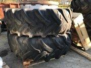 Reifen типа Good Year 520/70R38, Gebrauchtmaschine в Give